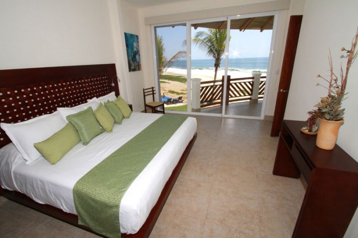 vivo resorts bedroom