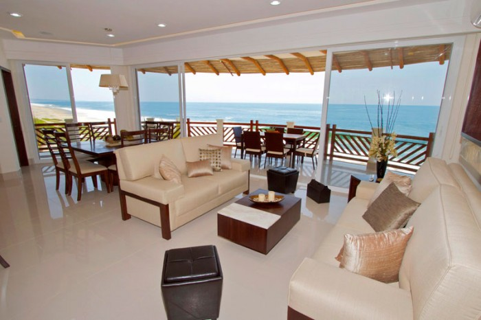vivo resorts living room
